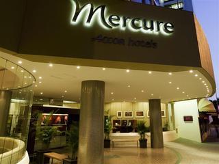 Mercure Perth, 10 Irwin Street,