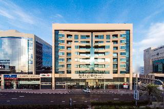 Nojoum Hotel Apartment - Generell
