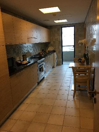 Nojoum Hotel Apartment - Zimmer