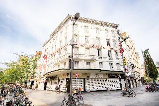 Leonardo Hotel Antwerpen, De Keyserlei,59