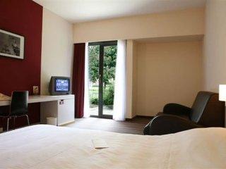 Hampton`s Hotel Namur