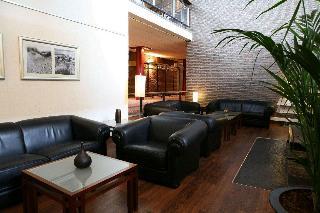 Hampton's Hotel Namur - Generell