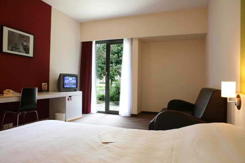 Hampton's Hotel Namur - Zimmer