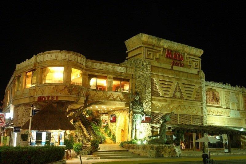 Mayafair Design Hotel, Blvd. Kukulcan Zona Hotelera,km…