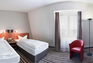 H+ Hotel Leipzig, Gutenbergplatz,1-5
