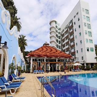 Independence Hotel Resort…, Street 2 Thnou, Sangkat Nº…