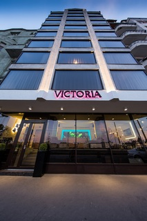 Boutique Hotel Victoria…, Bem Rakpart,11