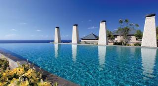 5 Sterne Luxus Hotel Banyan Tree Ungasan Bali In Uluwatu Bali