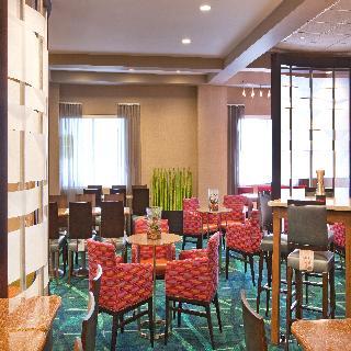 Boston Hotels:SpringHill Suites Boston Peabody