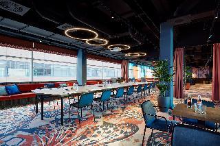 Lindner Hotel & City Lounge Antwerpen - Konferenz