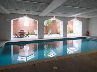 The Floris Hotel Bruges - Pool
