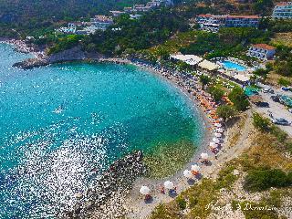 Glikorisa Beach, Pythagorio,