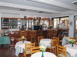 Ilios Hotel, Pythagorio,