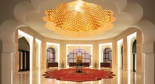 Shangri-La Al Husn Resort…, Barr Al Jissah, Po Box 644,