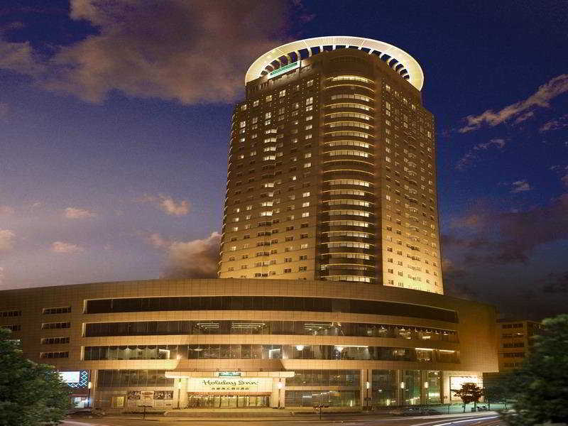 Holiday Inn Downtown…, 6 Mingguang Road,