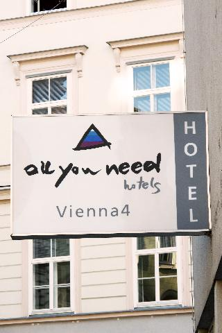 City Break All you Need Hotel Vienna 4