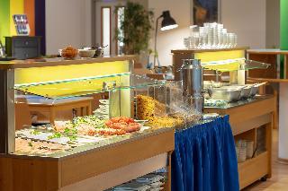 All you Need Hotel Vienna 2 - Restaurant