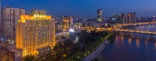 Shangri-la Harbin, 555 Youyi Road, Daoli District,