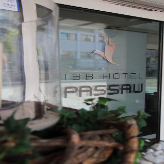 IBB Hotel PASSAU City…, Bahnhofstrasse,24