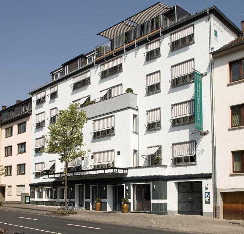 Top Hotel Krämer, Kardinal-krementz-strasse,12