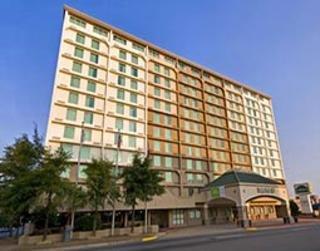 Laquinta Inn & Suites Little Rock Downtown