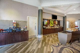 La Quinta Inn & Suites…, 1561 21st Avenue North,1561