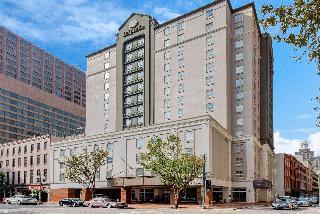 La Quinta Inn & Suites New Orleans Downtown