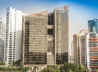 Grand Millennium Dubai - Generell