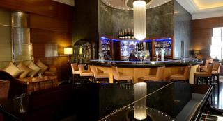 Grand Millennium Dubai - Bar