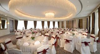 Grand Millennium Dubai - Konferenz