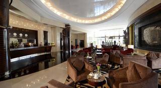 Grand Millennium Dubai - Diele