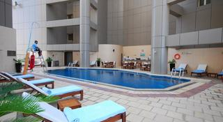 Grand Millennium Dubai - Pool