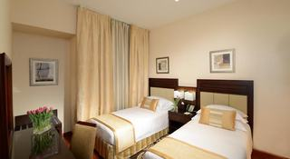 Grand Millennium Dubai - Zimmer