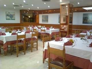 Folch - Restaurant
