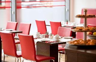 Best Western Plus Amedia Graz - Restaurant