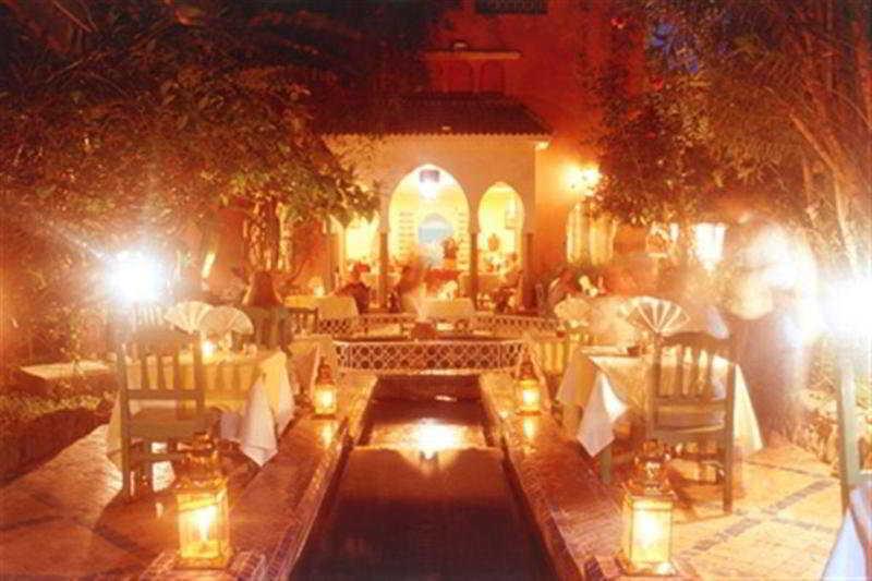 Palais Salam Taroudant, Avenue Moulay Ismail,