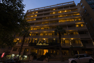 Bella Riva Hotel, Bahrain Street, Caracas,…