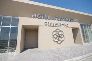 Oasis Atlantico Praiamar, Prainha - Cidade Da Praia,