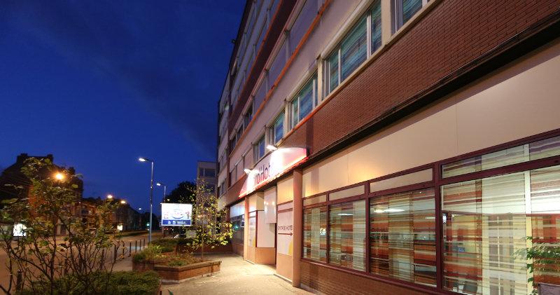 Nord Hotel Lille, Rue Du Faubourg D'arras,48