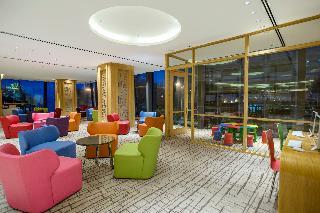 Sheraton Nha Trang Hotel…, 26-28 Tran Phu Street, 30