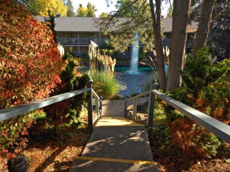 Shilo Inn Suites Beaverton, Southwest Canyon Road,9900