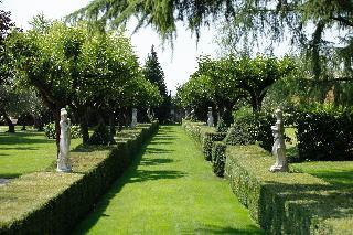 Villa Quaranta Tommasi…, Via Ospedaletto,57