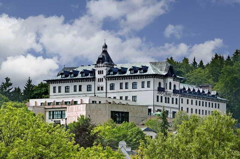 Chateau Monty SPA Resort, Prikra,218