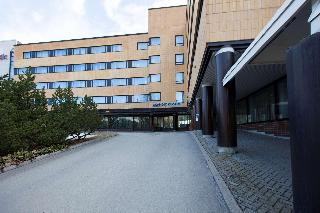 Scandic Kuopio Hotel, Satamakatu,1