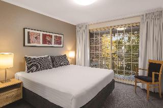 Medina Serviced Apartments Canberra Kingston