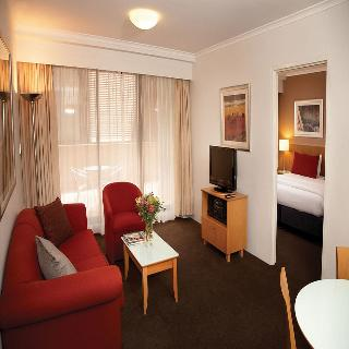 Medina Serviced Apartments Sydney Martin Place