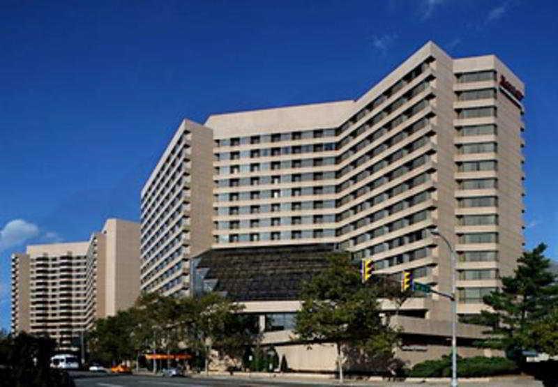 Crystal City Gateway Marriott