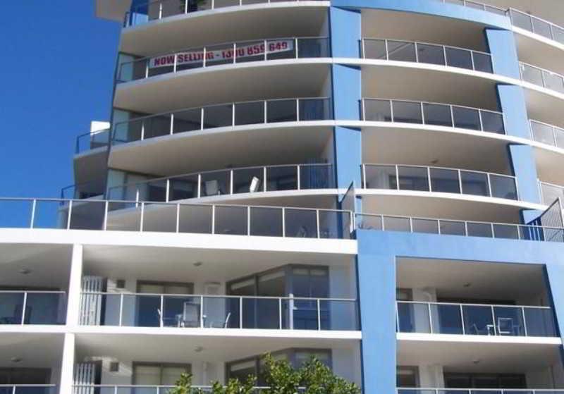 Scarborough Beach Resort, 89 Landsborough Beach Road,89