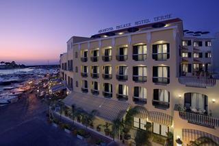 Aragona Palace Hotel, Via Porto,12