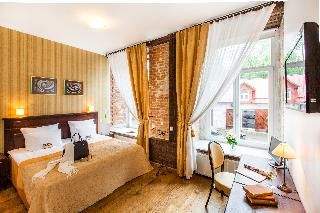 Von Stackelberg Hotel Tallinn - Generell